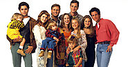 Top 10 Best Families on Tv | Full House