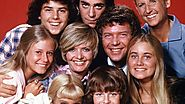 Top 10 Best Families on Tv | The Brady Bunch