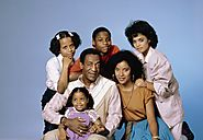Top 10 Best Families on Tv | The Cosby Show