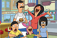 Top 10 Best Families on Tv | Bob's Burgers
