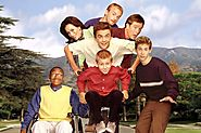 Top 10 Best Families on Tv | Malcolm in the Middle