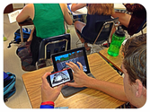 Staying Sane in Cyberspace | The WIFI--Eanes ISD iPad Pilot Project