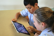 Staying Sane in Cyberspace | Tips for Supervision: | Redlands College iPad Portal