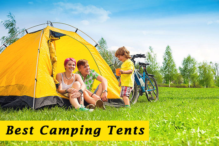 Top 10 Best Backpacking Tents | A Listly List