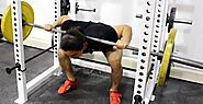 List of Power Rack Exercises for Better Training | Squat