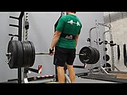 List of Power Rack Exercises for Better Training | Rack Pulls For A Stronger Deadlift
