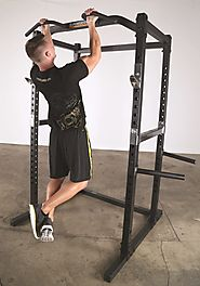 List of Power Rack Exercises for Better Training | Chin Up