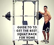 List of Power Rack Exercises for Better Training | Best 9 Power Rack Reviews (2017) & Buyer's Guide to Get Perfect Cage