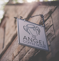 Lincoln independent cafes, coffee shops and tea rooms | Angel Coffee House