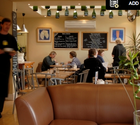 Lincoln independent cafes, coffee shops and tea rooms | The Cheese Society Cafe