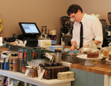 Lincoln independent cafes, coffee shops and tea rooms | Sanctuary in the Bail