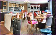 Lincoln independent cafes, coffee shops and tea rooms | Curiositea