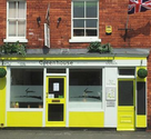 Lincoln independent cafes, coffee shops and tea rooms | Greenhouse Coffee Shop