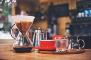 Lincoln independent cafes, coffee shops and tea rooms | Coffee Aroma