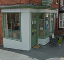 Lincoln independent cafes, coffee shops and tea rooms | Elena's Kitchen