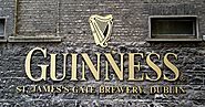 Guinness brewery yours for the night with Airbnb (6 Photos)