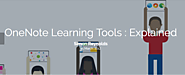 OneNote Learning Tools : Explained | Hable
