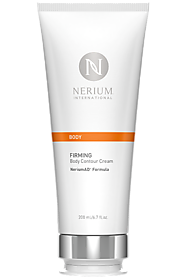 Spring Beauty Roundup | NERIUM Firming Cream