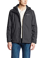 Best-Rated Men's Lightweight Waterproof Rain Jackets for the ...