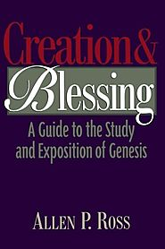 Creation & Blessing