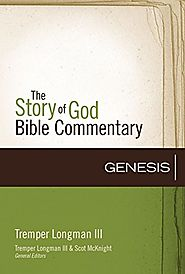 Genesis (The Story of God)