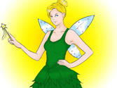 Tinkerbell costume ideas | How to Make a Tinkerbell Costume