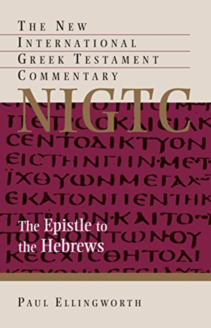 Commentaries On The Times: Best Bible Commentaries On Hebrews