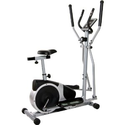 Best Inexpensive Elliptical | Body Champ BRM2720 Magnetic Cardio Dual Trainer