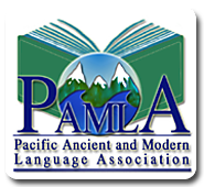 Pacific Ancient and Modern Language Association (PAMLA)