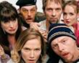 British TV Comedies Streaming on Netflix | Spaced