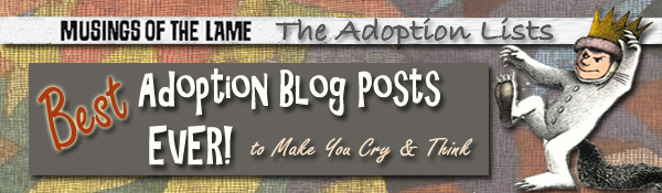 Best Adoption Blog Posts Ever