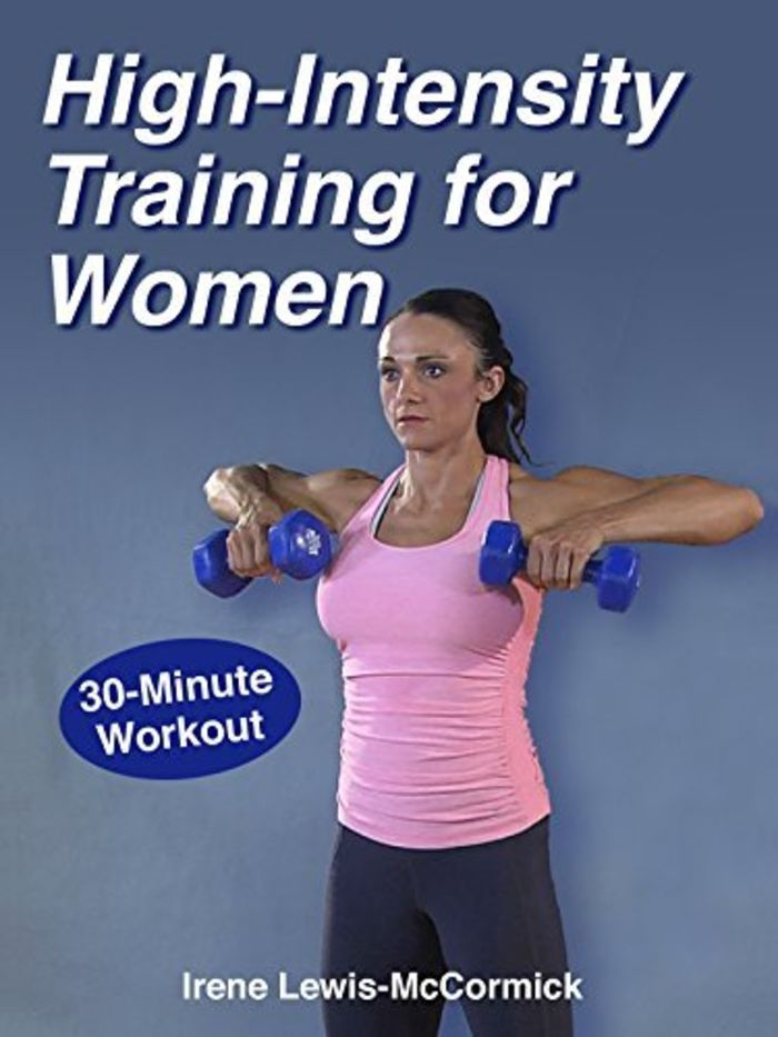 High Intensity Interval Training For Women | A Listly List