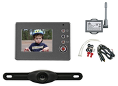 Best buy wireless backup camera
