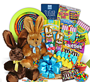Easter Gifts for Kids of All Ages | Double Bunny Easter Basket