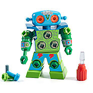Easter Gifts for Kids of All Ages | Design and Drill Robot
