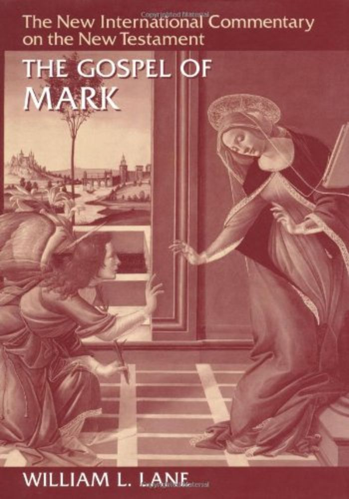 Commentaries On The Times: Best Bible Commentaries On Mark