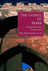 The Gospel of Mark (SRC)