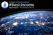 What is the UBI movement?