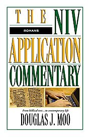 Romans (The NIV Application Commentary)