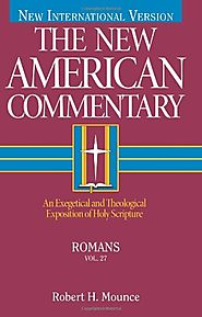 Romans (The New American Commentary)