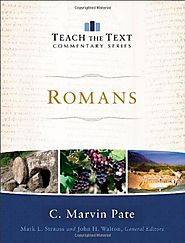 Romans (Teach the Text)