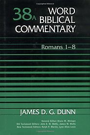 Romans (two volumes; WBC)