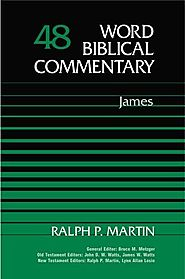 James (Word Biblical Commentary)