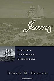 James (Reformed Expository Commentary)