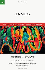 James (IVP New Testament Commentary)