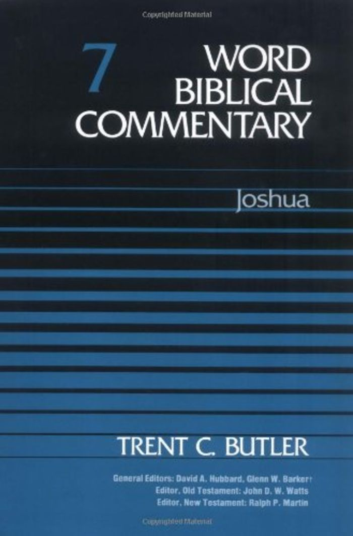Commentaries On The Times: Best Bible Commentaries On Joshua