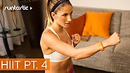 12 Minute Upper Body & Abs