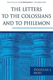 Colossians and Philemon (PNTC)