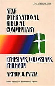 Ephesians, Colossians, Philemon (NIBC)