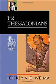 1-2 Thessalonians (BECNT)